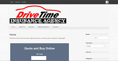 Drive Time Agency